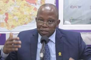 Focus on Double-Salary Dipping NDC-MPs and Leave Domelevo Alone!