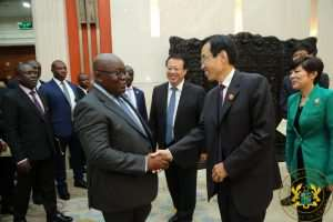 Chinese Firm To Establish Truck Assembly Plant In Ghana