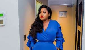Nollywood Actress, Toyin Abraham Turns a Year Older
