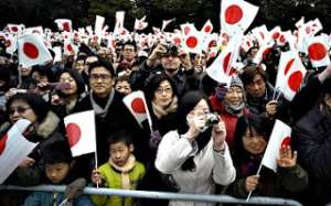 None compulsory vaccinations have promoted good health throughout Japan