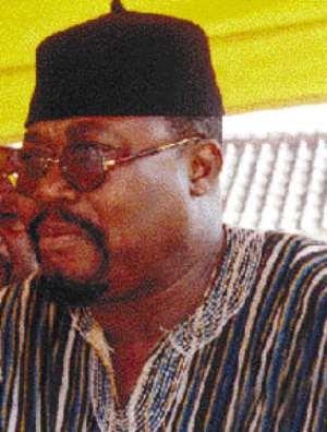 Tamakloe is the new GFA Chairman