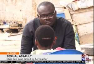 State Admonished To Intervene In The Case Of Defiled 9-Year-Old Girl