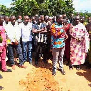 Amenfi Central; Bonuamah Gets Ultramodern Clinic