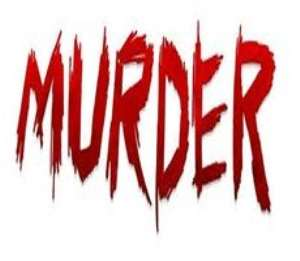 Man 40, Murders Wife Over Suspected Infidelity