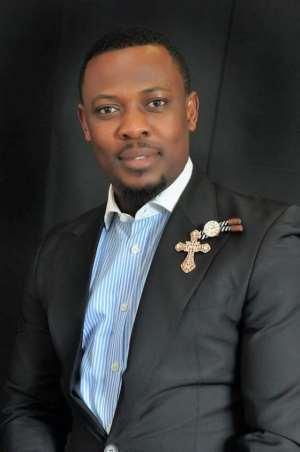 CONFESSION: Prophet Nigel Gaisie Announces His Weakness