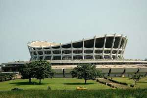 """Government Needs To Revamp National Theatre To Boost Tourism Revenue""- Jumia MD"