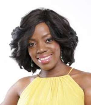 Am Not Quitting Movie Production, My Initial Comment Was Emotionally Driven – Shirley Frimpong-Manso