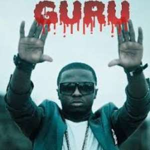 Guru Talks About The Donation; And His 25 Songs New Album