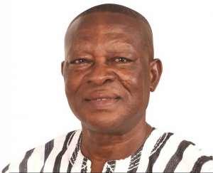 NDC Polls: Akamba's 'Unity Walk' was just a funfair for Mahama - Yaw Boateng Gyan