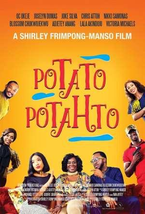 Potato Potahto Set To Premiere At The British Urban Film Festival