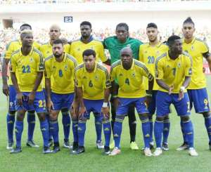 AFCON 2019 Qualifier: Gabon Eye First Win Against Burundi