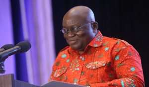 I Don't Care Losing Votes Over Banking Sector Reforms – Akufo-Addo