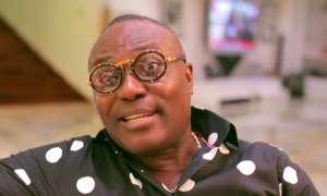 Ashanti Gold Majority Share Holder, Kwaku Frimpong