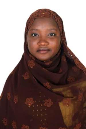 Safiyya Jibril