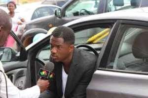 Rap Music Is No Longer Lucrative In Ghana - Joey B