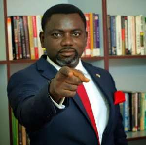 2019 Imo Guber:  Okorie Picks YPP Nomination Form Today
