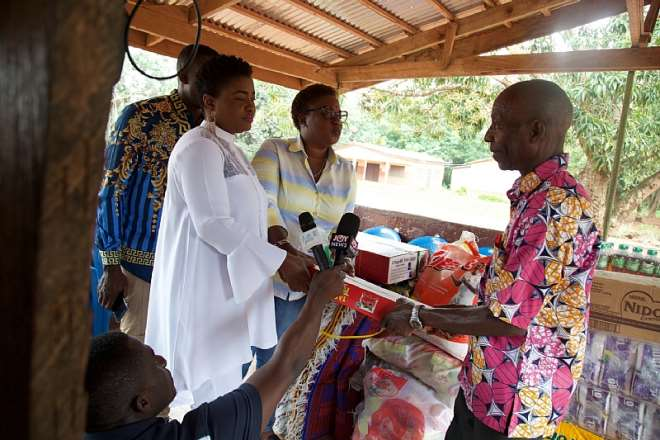 Ohemaa Mercy's 40th Birthday Donation3g8a2472