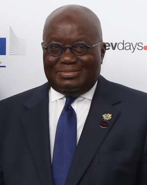 The Rise of Asia and Why Akuffo-Addo must focus on that region
