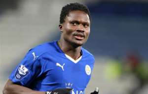 CONFIRMED: Daniel Amartey Named Captain For Kenya Clash