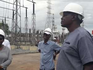 Power Pooling in West Africa solution to energy security