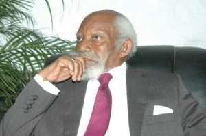 15 Facts About The Late Justice VCRAC Crabbe