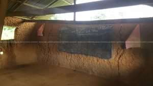 Dika D/A Wants Habitable Classroom Blocks