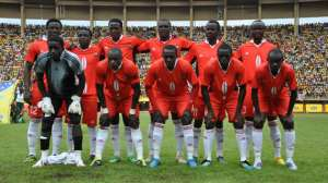 AFCON 2019 Qualifier: Kenya Out To Write History Against Ghana