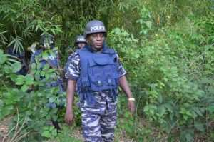Police On High Alert Following The Killing Of Customs Officer In Burkina Faso