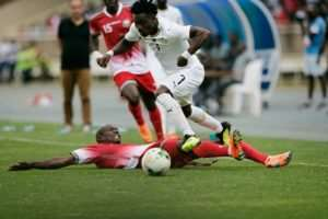 AFCON 201 Qualifiers: Five Things We Learned From Ghana's Defeat To Kenya