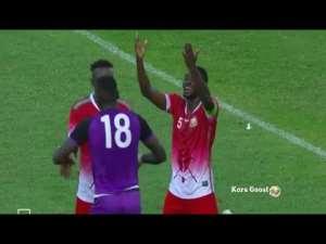 Kenya Down Ghana In AFCON Qualifier
