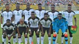 AFCON 2019 Qualifiers: Tactically Bankrupt Black Stars Lose To Kenya