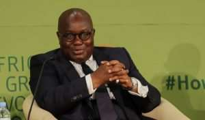 President Akufo-Addo Announces Ghc500m Fund To Help Farmers Access Loans
