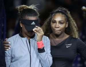 It's Shameful What US Open Did To Naomi Osaka [Article]