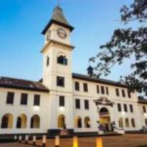 Community Explode With Joy …As First Girl From The Town Gains Admission To Achimota School