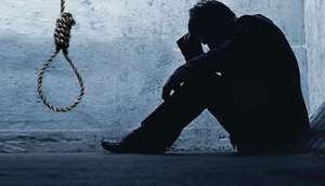 Middle-Aged Men And Suicide