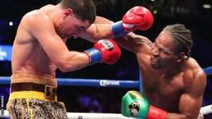 Shawn Porter Beats Danny Garcia To Set Up Possible Errol Spence Unification Bout
