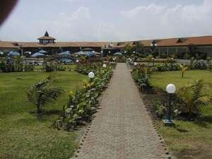 Lonrho disposes of Ghanaian hotels