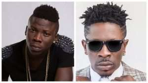 """Shatta Wale Would Be Shot For Insults If He Was In Jamaica"""