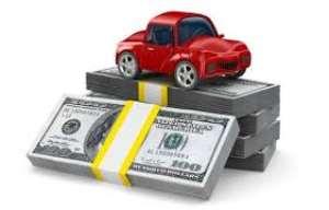 Vehicle Price Variations
