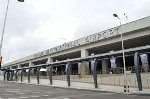 KIA's Terminal 3 Now Live With International Flights