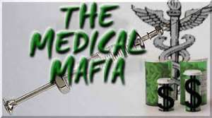 The corrupt pharmaceutical industry puts lives in danger
