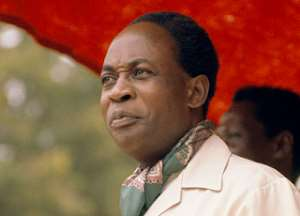 Kwame Nkrumah: Too much intelligent and tough for the West and American governments to handle