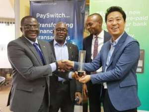 PaySwitch To The Rescue Of National Federations
