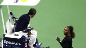 WTA Backs Williams' Claims Of Sexism
