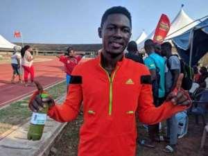 GNPC Ghana Fastest Human 2018 To Shake Kumasi