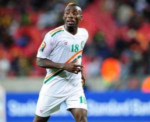 WAFU 2017: I Have No Regret Choosing Niger Over Ghana - Kofi Dankwah