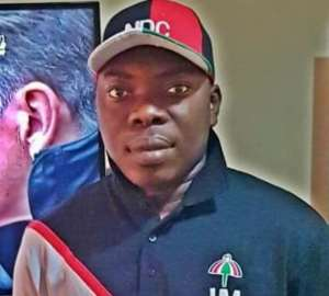 'I'll Develop And Resource NDC Youth Fronts For Victory' – Abraham Lincoln