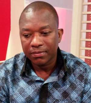 NDC's Fight Back For Power: Former MP Calls For All Hands-On-Deck Approach