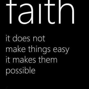 Five Dimensions Of Faith (4) Prayer