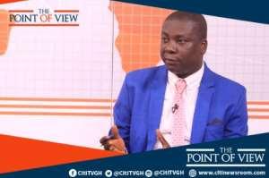 'Be Grateful To NPP; Cedi Depreciation Rate Better Than NDC's' – Gideon Boako